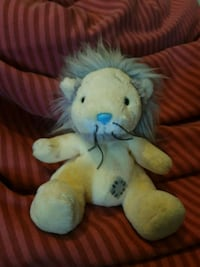 Blue Nose/Me To You Plush West Yorkshire, LS14 6AP