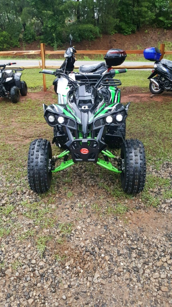 BRAND NEW Coolster 125cc kids atv