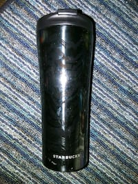 16oz Starbucks hot to go cup Spokane, 99202