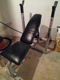 Free Weight Bench Omaha, 68152