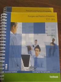 CIP - Principles and Practices Pickering, L1V 2W9