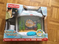 Fisher Price Ocean Wonders Aquarium  Mississauga, L5V