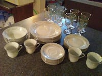 Somerset by NL Excel China set