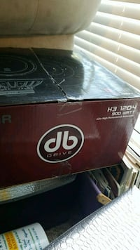 dbkur speakers, price is for each unit. Houston, 77084