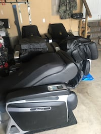 2 remaining NOW,Vending massage chairs for Sale Reduced to $350ea Ottawa, K1J 7B4