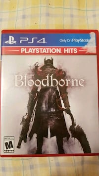 Bloodborne Houston, 77058