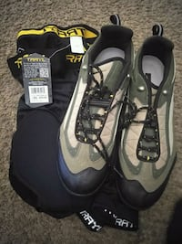 Nike Cycling Shoes Mens Size 12 New Denver, 80231