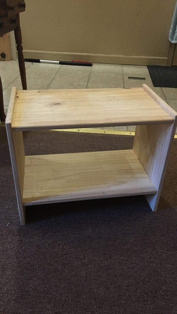 IKEA Bedside table (the pair)