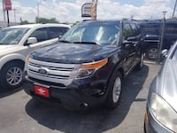 Ford - Explorer - 2014 Baltimore