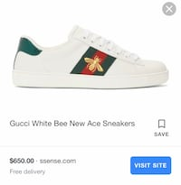 REAL KIDS GUCCI SHOES