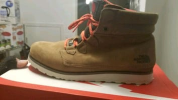 NorthFace Boots..