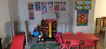 Genesis Christian Daycare