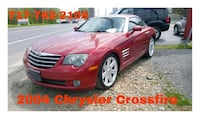 Chrysler - Crossfire - 2004 Waynesboro, 17268