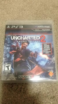 Uncharted 2 GOTY Guelph, N1G 4X9