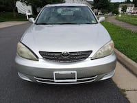 Toyota - Camry - 2003 Dumfries, 22026