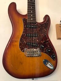 USA G&L Legacy Strat Wilmington, 19803