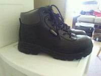 Mens and womans boots  319 mi