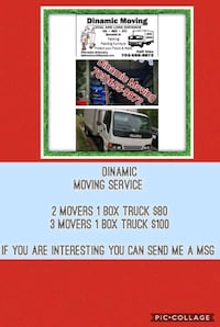 Local moving Alexandria, 22306