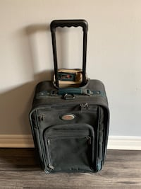 Air Canada 1990's Carry On Luggage Barrie, L4M 6X9