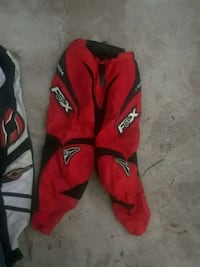 red and black zip-up jacket Fort Myers, 33905