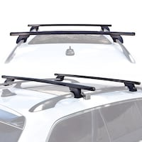 New in box Roof Rack Crossbars with Lock and Keys South El Monte, 91733