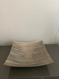 Metal Rustic Serving/Decorative Tray Mississauga, L4Z