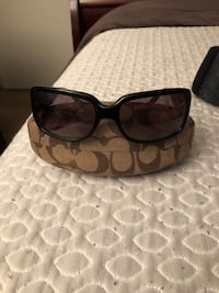 Original Coach Sunglasses