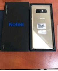Note 8 gold  Firenze, 50122