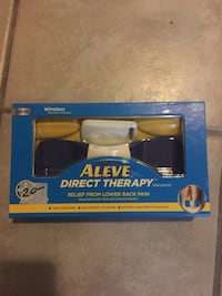Aleve direct therapy new  Temple, 76504