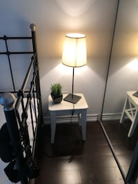 Nightstand/ chair (great condition) 536 km