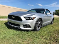 Ford - Mustang - 2015 Hollywood, 33023