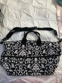 31 Expandable Tote Springfield, 22152