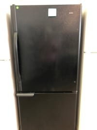 ON SALE! Kenmore Refrigerator Fridge Black Bottom Freezer #713 Croydon, 19021