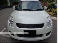 Suzuki Swift 1.5GL for Lease Ang Mo Kio