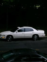 2003 Buick Park Avenue Washington