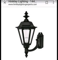 Cast Outdoor Lantern Fixture Chula Vista, 91910