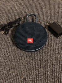JBL Clip 3 Speaker With Charger Wilkes-Barre