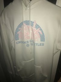 Crooks and Castles Hoodies Ancaster, L9K 1R5