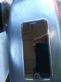 space gray iPhone 6 with case Kansas City, 66101