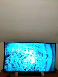 "55"" Magnavox LED Smart tv"
