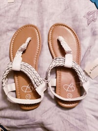 Girls Shoes size 13 (NEW) Myrtle Beach, 29579
