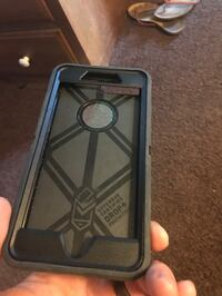 black and gray iPhone case Hartford City, 47348