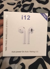 AIRPODS THAT LOOK EXACTLY LIKE REAL(Fake) Toronto, M9R 1S8