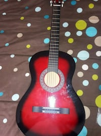 New beginner guitar  Brandywine, 20613