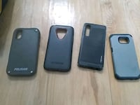 Otter boxes/ phone cases.