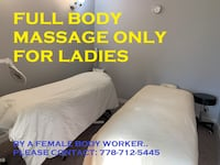 Beauty services Langley