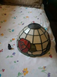 Antique Tiffany style lamp shade York, 17403