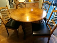 Furniture must go TODAY, Ent center, table & chairs, 3 pc coffee & end Myrtle Beach, 29588