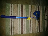 blue and yellow string trimmer Sacramento, 95821