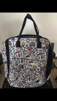 Backpack Temple, 76501